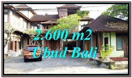 DIJUAL Restaurant di lokasi Prima di Sentral Ubud TJUB776