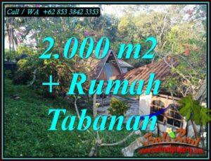 TANAH MURAH di TABANAN BALI TJTB455